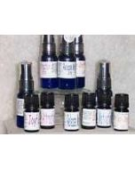 Peaceful Feeling Essential Oil Blend