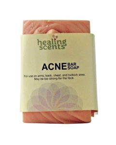 Acne Bar Soap