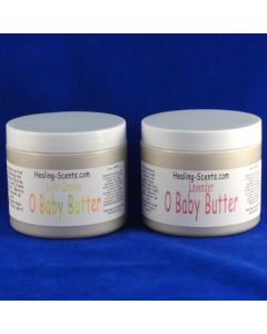 O Baby Butter