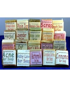 EnP Bar Soap