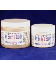 My Body's Herbal Buddy