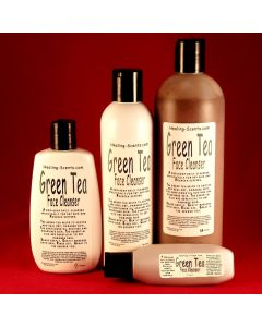 Green Tea Daily Cleanser