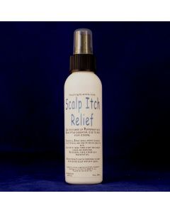 Scalp Itch Relief