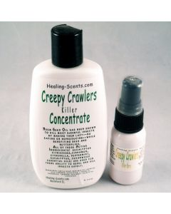 Creepy Crawler Repellent