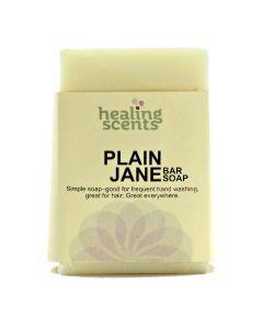 Plain Jane Bar Soap