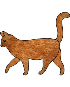 Flea and Tick Repellent for Cats
